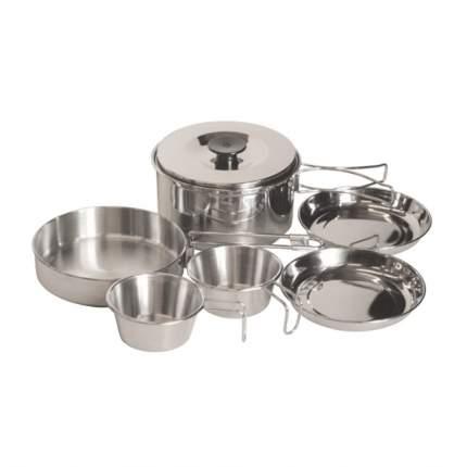 Набор посуды Tramp TRC-001 нержавеющая сталь