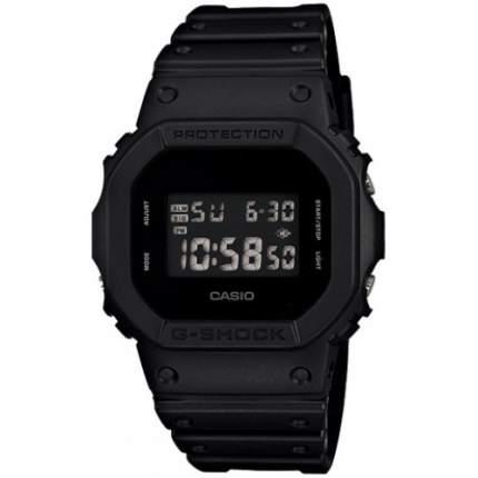 Спортивные наручные часы Casio G-Shock DW-5600BB-1E
