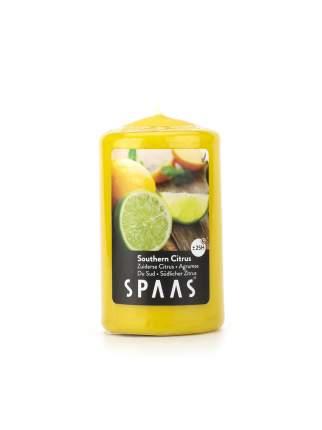 Свеча SPAAS Южный цитрус 10 см