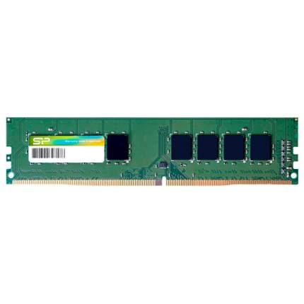 Оперативная память Silicon Power 4GB 2666МГц DDR4 CL19 DIMM 512Mx16 SR