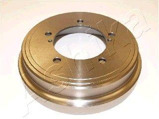 Тормозной барабан ASHIKA 56-08-805