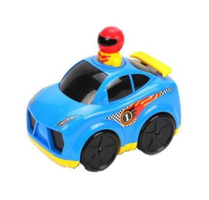 Машинка пластиковая Жирафики Гоночная машинка 939574
