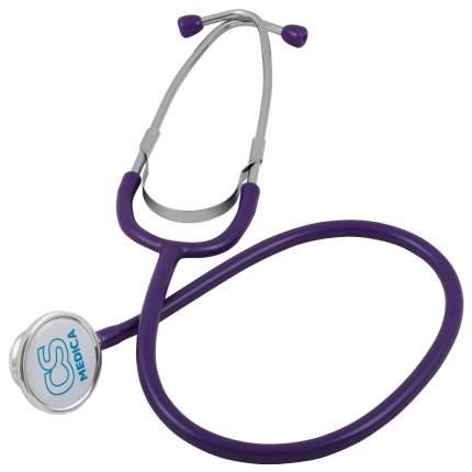 Фонендоскоп CS Medica CS-417 фиолетовый