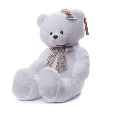 Мягкая игрушка Медведь большой с бантом 120 см Нижегородская игрушка См-389-5