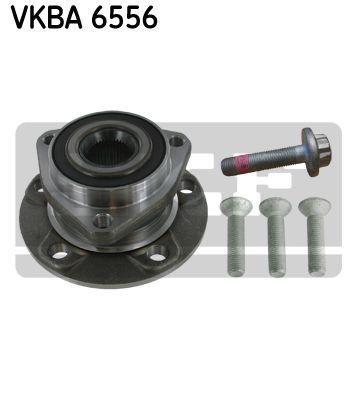 Комплект подшипника ступицы колеса SKF VKBA 6556