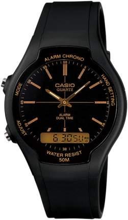 Наручные часы кварцевые мужские Casio Collection AW-90H-9E