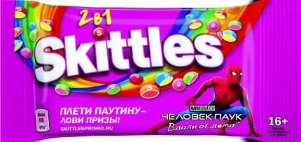 Драже Skittles 2в1 38 г