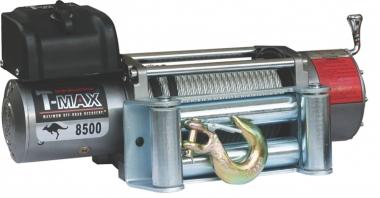 Лебедка электрическая EW-8500 Improved OFF-ROAD  W0315