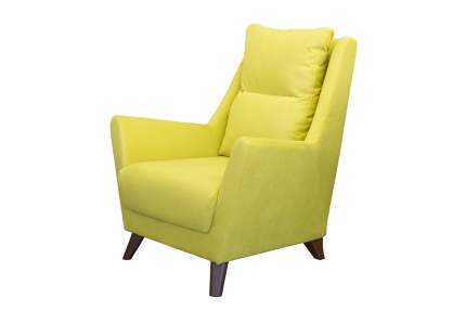 Кресло для гостиной Hoff Патрик, желтый
