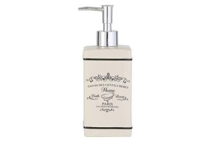 Дозатор для жидкого мыла Hoff Axentia Lissabon
