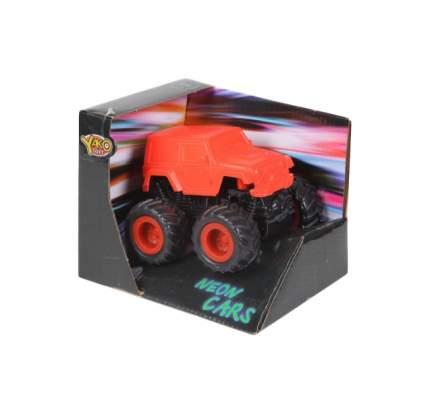 Внедорожник Yako Toys Neon Сars 8391R-3