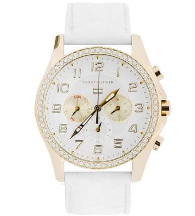 Наручные часы кварцевые женские Tommy Hilfiger TH1781280