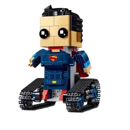 Конструктор пластиковый MOULD KING Super Man Супермен с дистанционным управлением 13040