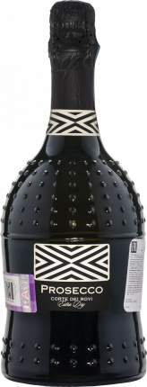 Игристое вино Villa degli Olmi  Corte dei Rovi Extra Dry Prosecco DOC