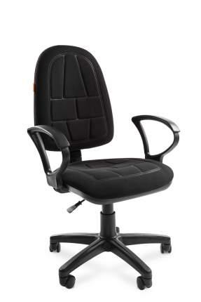 Офисное кресло CHAIRMAN 205 00-07033129, черный