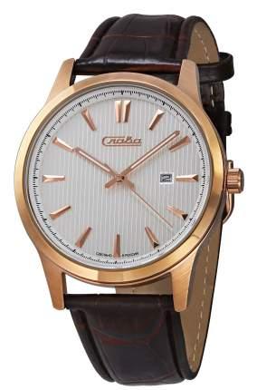 Наручные кварцевые часы Слава Традиция 1313461/2115-300