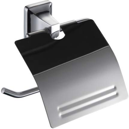 Бумагодержатель с крышкой PRIME BATH PLUS PR-9910