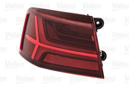 Задний фонарь VALEO 047010