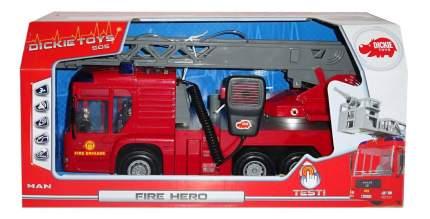 Пожарная машина Dickie MAN, 30 см
