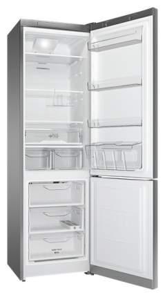Холодильник Indesit DF 5201 X RM Grey