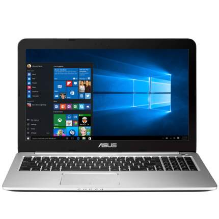 Ноутбук ASUS K501LB-DM131T
