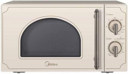 Микроволновая печь с грилем Midea MG820CJ7-I2 beige