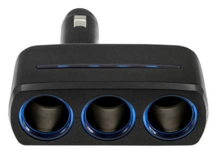 Разветвитель для прикуривателя Neoline SL-300 10A 3 гн. 341431