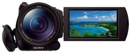Видеокамера цифровая Full HD Sony HDR-CX900