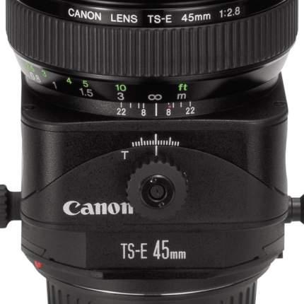 Объектив Canon TS-E 45mm F2.8