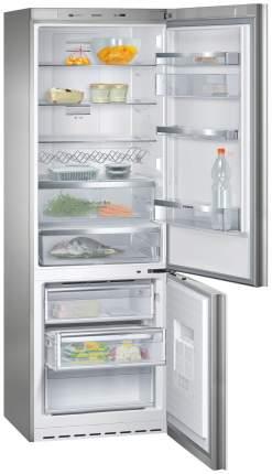 Холодильник Siemens KG49NSW21R White