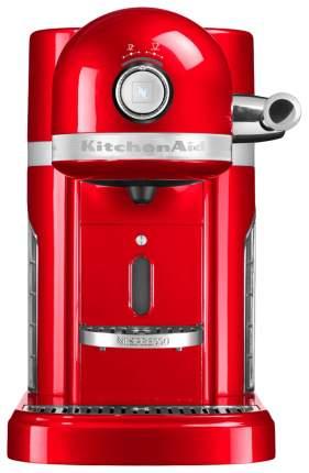 Кофемашина капсульного типа KitchenAid Artisan 5KES0503EER Red