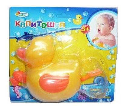 """Заводная игрушка для ванной """"играем вместе"""" b872784-r"""