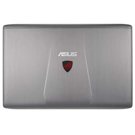 Ноутбук игровой ASUS GL752VW-T4236T