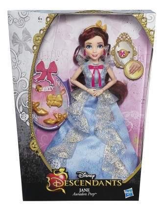 Кукла Disney в платье для коронации из серии светлые герои b3123 b3125