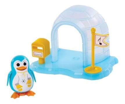 Пингвин в домике Digibirds, голубой 88343-1