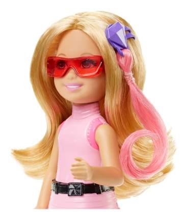 Кукла Barbie Челси-секретный агент DHF09 DHF10