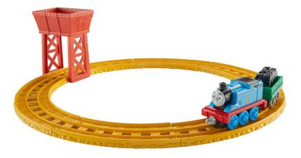 Железнодорожный набор Fisher-Price Thomas CR