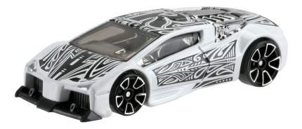 Машинка Hot Wheels Zotic 5785 DTX90