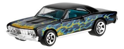 Машинка Hot Wheels 5785 DHR07