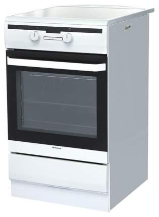 Электрическая плита Hansa FCIW53800 Белый