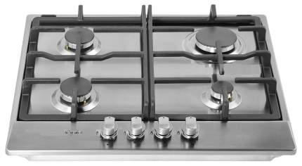 Встраиваемая варочная панель газовая Whirlpool AKR 361/IX Silver