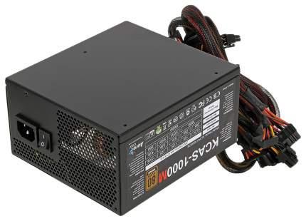 Блок питания компьютера AeroCool KCAS-1000M