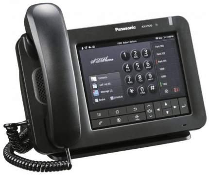 Телефон IP Panasonic KX-UT670RU