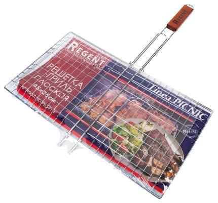 Решетка для гриля Regent Inox PIC 93-PIC-71-1 25x45x1,5 см