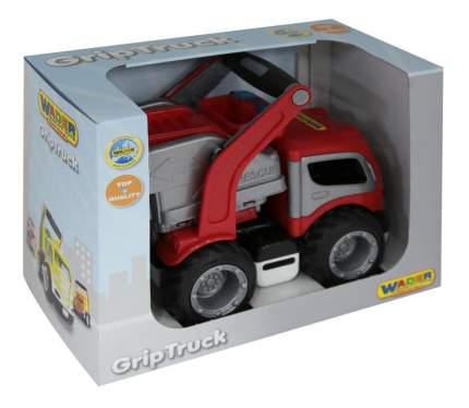 Машина спецслужбы Полесье Автомобиль пожарный Гриптрак 37442