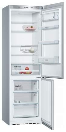 Холодильник Bosch KGE39XL2AR Silver