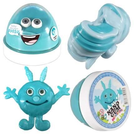 Игрушка антистресс Nano Gum Жвачка для рук Фрози NG5017FR