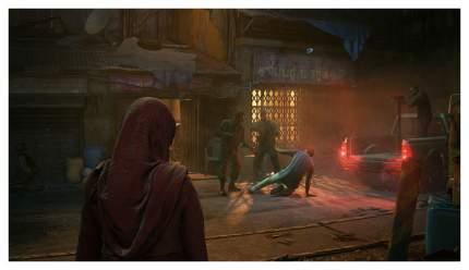 Игра для PlayStation 4 Uncharted 4: Утраченное наследие