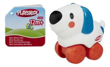 Машинка пластиковая Hasbro Playskool Собака