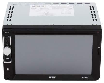 Автомобильная магнитола Mystery MDD-6200 4x50Вт